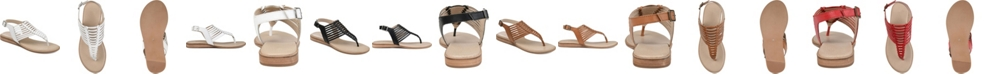 Journee Signature Women's Davis Sandals
