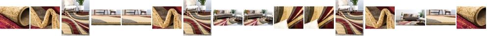 Bridgeport Home Kallista Kal7 Beige Area Rug Collection