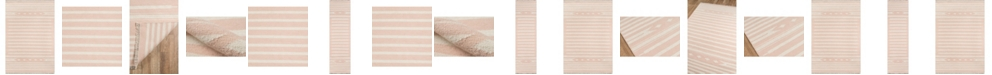 Erin Gates Thompson Tho-1 Billings Pink Area Rug Collection