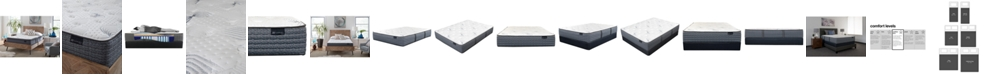 """King Koil Luxury Willow 13.5"""" Cushion Firm Mattress Collection"""