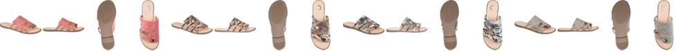 Journee Collection Women's Hasten Sandal