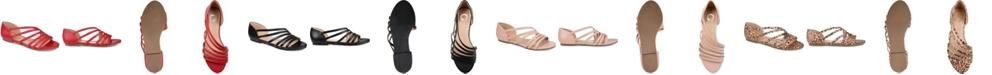 Journee Collection Women's Divina Sandal