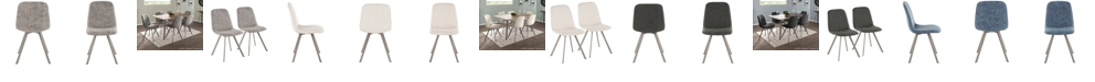 Lumisource Sedona Dining Chair Set of 2