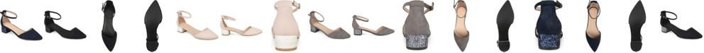 Journee Collection Women's Maisy Heels