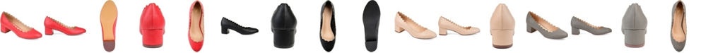 Journee Collection Women's Maybn Pumps