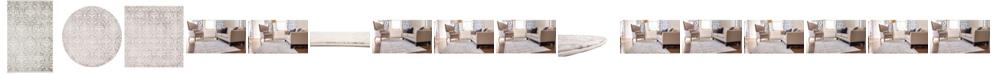 Bridgeport Home Norston Nor5 Gray Area Rug Collection