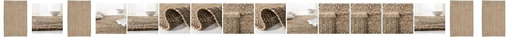Lauren Ralph Lauren Carena Weave LRL7305A Savanna Area Rug Collection