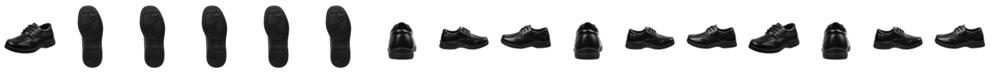 Josmo Little Boys School Shoes