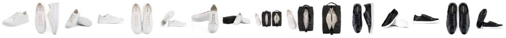 Mio Marino Men's Modern Performance Sneakers