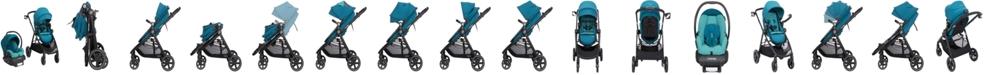 Maxi Cosi Maxi-Cosi® Zelia 5 - in - 1 Modular Travel System