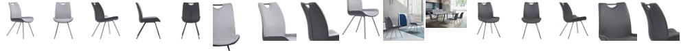 Armen Living Coronado Dining Chair (Set of 2)