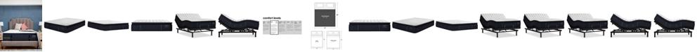 "Stearns & Foster Estate Hurston 14.5"" Luxury Firm Euro Pillow Top Mattress - King"