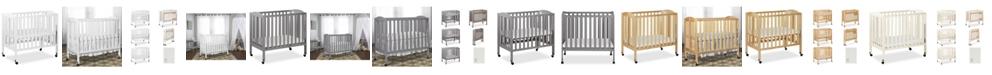 Dream On Me 3 In 1 Folding Crib