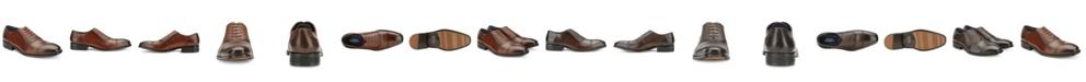 Vintage Foundry Co Men's Cap Toe Dress Shoe