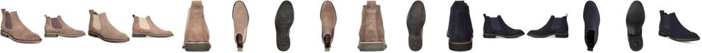 Ecco Men's Vitrus II Dress Casual Chelsea Boots