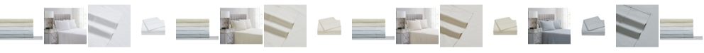 Charisma 400TC Percale Cotton King Sheet Set