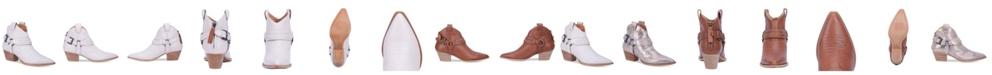 Dingo Women's Keepsake Leather Bootie