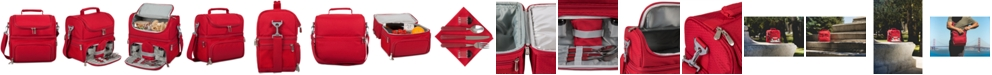 Picnic Time Oniva® by Pranzo Lunch Tote