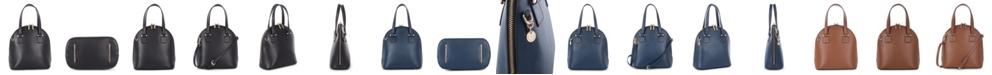 Celine Dion Collection Céline Dion Collection Leather Triad Satchel