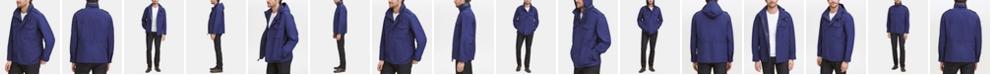 Cole Haan Men's Water-Resistant Packable Field Jacket