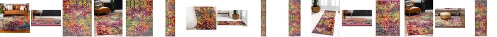 Bridgeport Home Adah Ada1 Multi Area Rug Collection