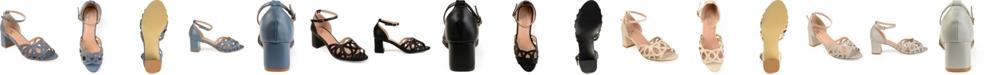 Journee Collection Women's Ashby Heels