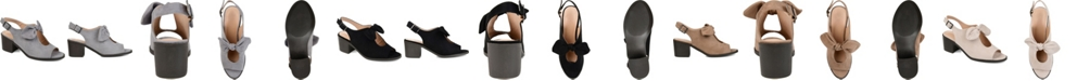 Journee Collection Women's Katone Sandals