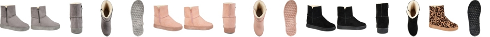 Journee Collection Women's Stelly Winter Boots