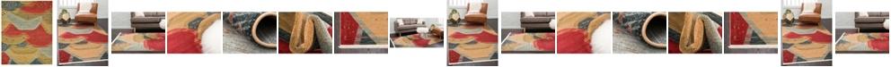 Bridgeport Home Ojas Oja1 Beige Area Rug Collection