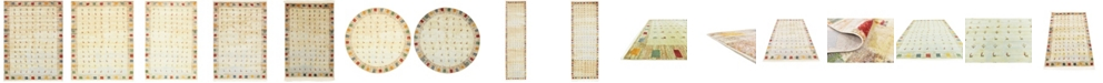 Bridgeport Home Tempe Tmp1 Ivory Area Rug Collection