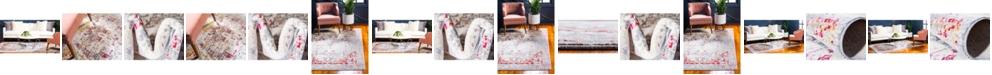 Bridgeport Home Malin Mal1 Gray Area Rug Collection