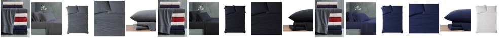 Sean John Jersey King Sheet Set