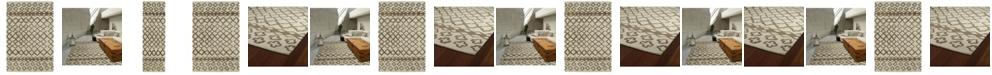 Kaleen  Casablanca CAS01-49 Brown Area Rug Collection