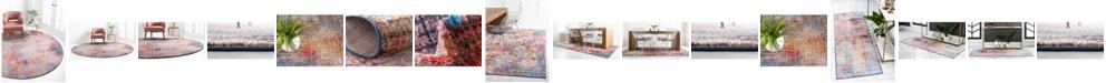 Jill Zarin  Soho Downtown Jzd003 Multi Area Rug Collection