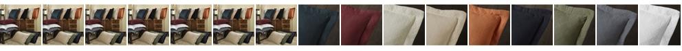 Superior Basket Weave Jacquard Matelasse 3 Piece Bedspread Set, King