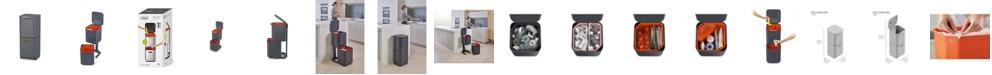 Joseph Joseph Totem Compact 40L Waste Separation & Recycling Unit