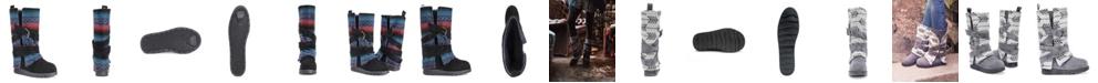 Muk Luks Women's Nikki Boots