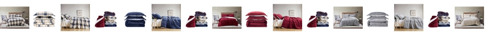 Truly Soft Cuddle Warmth King Comforter Set