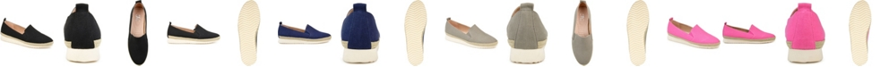 Journee Collection Women's Comfort Leela Espadrille Flats