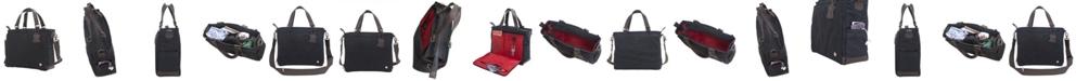 Token Nostrand Waxed XS Duffle Bag