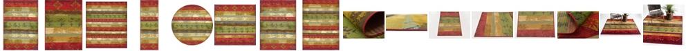 Bridgeport Home Pashio Pas4 Multi Area Rug Collection