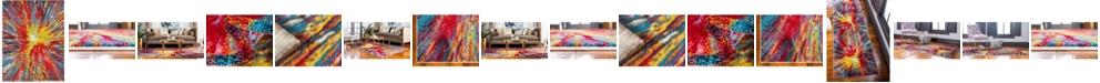 Bridgeport Home Pari Par1 Multi Area Rug Collection