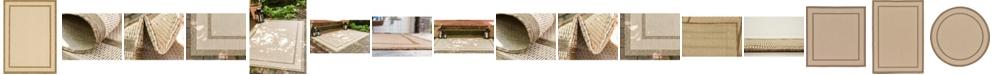 Bridgeport Home Pashio Pas5 Brown Area Rug Collection