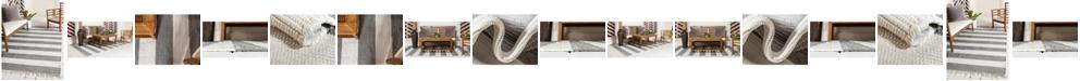 Bridgeport Home Jari Jar5 Gray Area Rug Collection