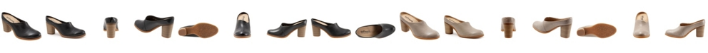SoftWalk Keya Slip-on Mules