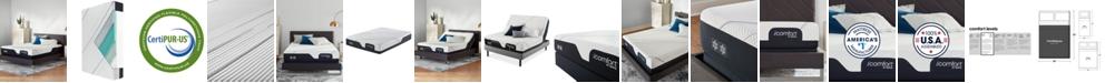 Serta iComfort CF 2000 11.5'' Firm Mattress- Full