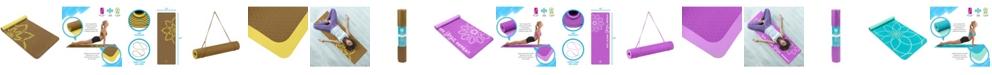 Life Energy EkoSmart 4MM TPE Yoga Mat