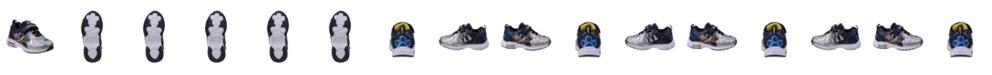 Josmo Nickelodeon Paw Patrol Toddler Boys Sneakers