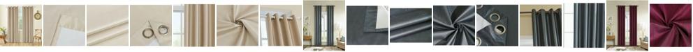 "Lyndale Decor Aberdeen Blackout Curtain, 95"" L x 45"" W"