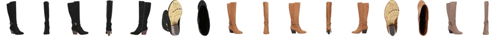 Bella Vita Cicely Tall Boots